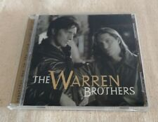 Beautiful Day in the Cold Cruel World by The Warren Brothers (CD, Oct-1998, BNA)