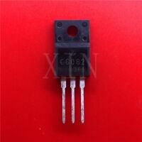 10PCS  2SC6082-1E NPN TO-220 Transistor