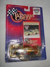 1:64 Scale: Winner's Circle: 1998 NASCAR 50th Anniversary Rivalries Pontiac Gran