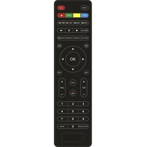 NEW LINDEN LED LCD TV REMOTE CONTROL MULTIPLE MODEL NUMBERS
