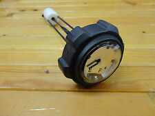 KELCH THREADED GAS CAP 8 INCH VINTAGE POLARIS ARCTIC CAT FITS MANY OLD SLEDS