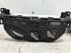Toyota RAV4 Heater & A/C Controls ACA23 07/03-10/05