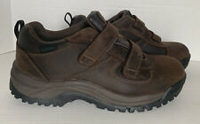 Propet Cliff Walker Low Strap MBA023L Walking Shoe - Men's Size 11 5E Brown