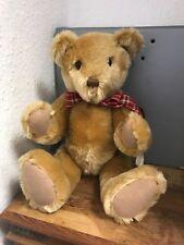 Sunkid Stofftier Teddy Bär 41 cm. Unbespielt. Top Zustand