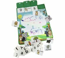 CHAD VALLEY PlaySmart Aqua Magic Learning Playmat with Flash Cards 3+ New Boxed