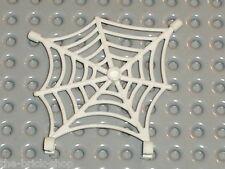 Minifig white spider web ref 30240 LEGO spider-man / Set 4588 4856 4851 4860 ...
