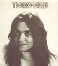 Seed of a Memory [Remaster] by Terry Reid (CD, May-2004, Bgo)