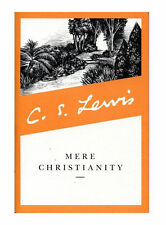 New ListingMere Christianity C. S. Lewis Good Book 0 Paperback