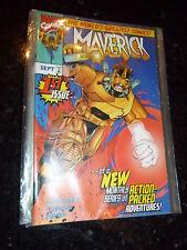 MAVERICK - No 1 - Date 09/1997 - Marvel Comics