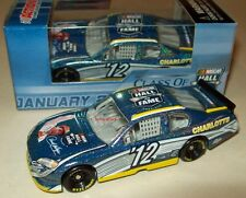 Darrell Waltrip Class Of 2012 NASCAR Hall Of Fame Flashcoat Color Fusion 1/64