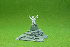 Greek Roman Celtic German sacrificial alter, historical, unpainted ,1st corps