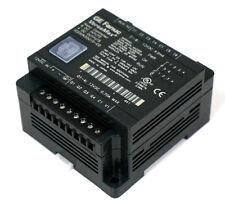 NEW GE FANUC IC200NDD010-CD VERSAMAX NANO PLC 12 Volt DC