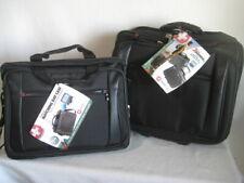 "SwissGear by Wenger 2 Piece Business Set Travel 15"" Computer Rolling Bag"