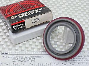 National 2658 Seal