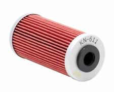 KN-611 K&N Oil Filter fit BMW HUSQVARNA SHERCO 450; 510; 511; 449; 250; 300; 500