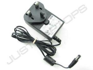 Véritable Apd 12V 2.0A 24W 5.5mm x 2.1mm AC Alimentation Adaptateur PSU WA-24E12