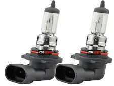 9006 HB4 55W DOT Direct Replace Philips Osram OEM Clear Halogen Light Bulbs J36