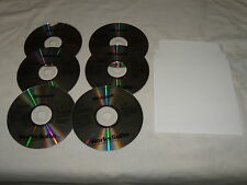 Microsoft Works Suite 2001 - Replacement disks