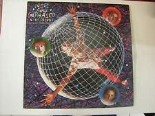 JOE KING CARRASCO - SYNAPSE GAP - LP VINYL EXCELLENT CONDITION 1982