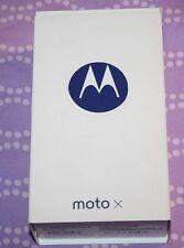 "NEW Motorola MOTO X (MOTXT1096) 16GB GSM Unlocked+Verizon Wireless 5.2"" Full HD"