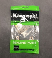 Genuine Kawasaki Brake Pads 430820055 ZZR1400 & GTR1400