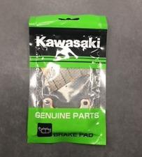 Genuine Kawasaki Brake Pads 43082-0122 ZZR1400 & GTR1400