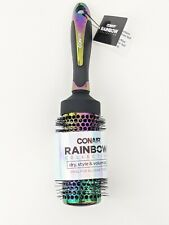 Conair Rainbow Collection Medium Thermal Hair Brush Dry, Style & Volumize