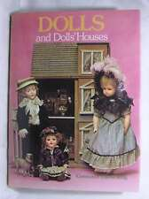 Dolls and Doll's Houses, King, Constance Eileen, Excellent Book