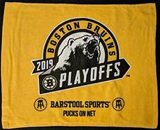 Boston Bruins 2019 Final Rally Towel Game 2 Barstool