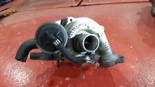 Fiesta 1.4 TDCi Turbo Charger / Peugeot 206 1.4 HDi Turbo KP35 487599