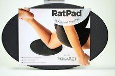 Black Rat Pad by YogaRat