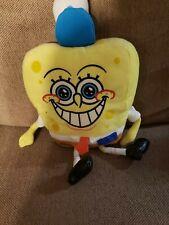 2002 Spongebob Plush