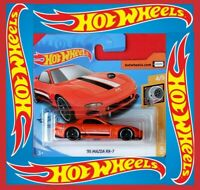 Hot Wheels 2020   ´95 MAZDA RX-7   43/250   NEU&OVP