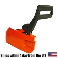 Chain Brake Side Clutch Cover for Husqvarna 268 272 266 61 66 XP Chain Saw