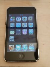 Apple iPod Touch 2G 8GB schwarz - GUT
