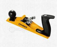 WORKSITE WT3940 Woodworking Jack Plane Hand Planer Shaver Carpenter Woodcraft