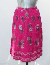 Marks and Spencer Hippy, Boho Casual Floral Skirts for Women