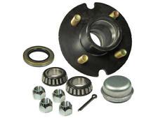 Trailer Hub Assembly - 1 inch I.D. Bearings – BT-100-04-A
