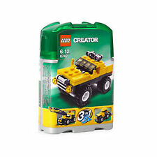 LEGO Creator Mini Geländewagen (6742)