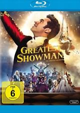 Greatest Showman (Hugh Jackman) # BLU-RAY-NEU/OVP