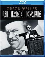Citizen Kane (75th Anniversary) [New Blu-ray] Anniversary Edition, Eco Amaray