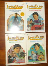 James Budd Collection Mysteries Dale Carlson Books 1-4