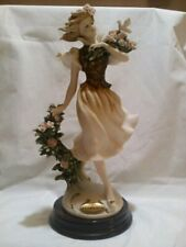"Armani Figurine # 0317C ""Spring Time"""