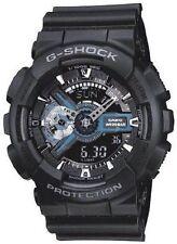 New Casio G-Shock Men's Velocity Indicator Watch #GA110-1B