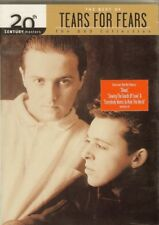 TEARS FOR FEARS - THE BEST OF - 20TH CENTURY MASTERS - DVD - NEW