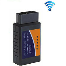 OBD2 WIFI ELM327 V1.5 Diagnostic Scanner For iOS Android Car Code Reader Tool
