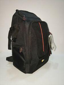 Case Logic DCB-308 DSLR Camera Sling Case, Size 15.75x9.75x7.5, Color: Black
