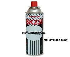 CARTUCCIA GAS BUTANO BK 230 COMPATIBILE CAMPING GAZ CP250