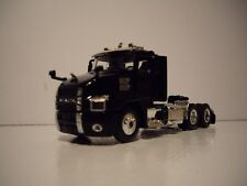 FIRST GEAR DCP 1/64 BLACK MACK ANTHEM DAY CAB