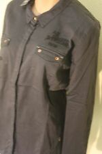 Cecil hüftlange Langarm Damenblusen, - tops & -shirts